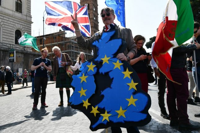 No-deal Brexit: Concern in Italy over harsh new residency rules for Brits