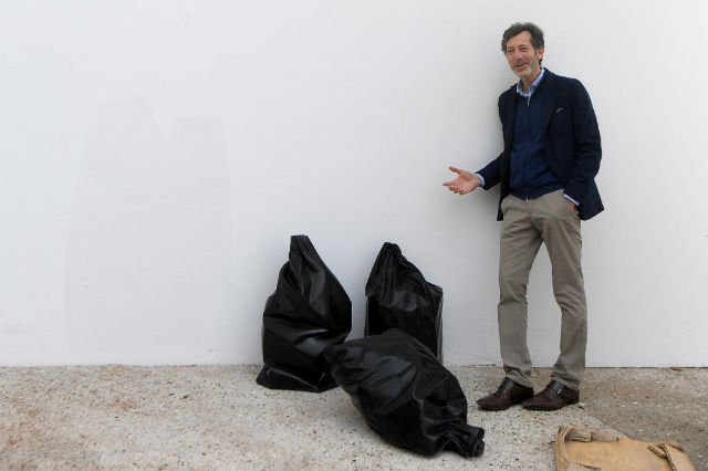 Venice Biennale gets political in age of 'fake news'