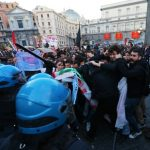 Why a wave of anti-Salvini protests is sweeping Italy
