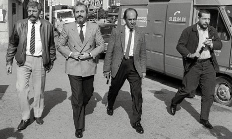 Italy remembers the life and death of anti-mafia judge Giovanni Falcone, 27 years on