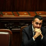Italy's Five Star Movement votes whether to ditch leader Luigi Di Maio