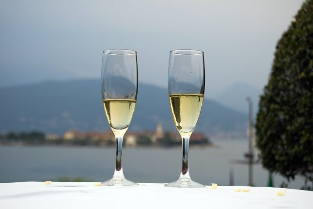 Not just Prosecco: here are the other Italian sparkling wines you need to try