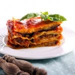 How to make lasagne parmigiana, two Italian favourites in one