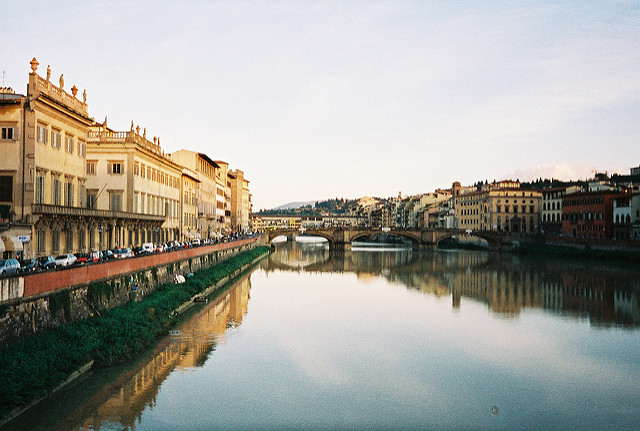 Thirteen dialect words you need to know in Florence