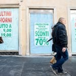 Italy cuts growth forecast after disappointing first quarter