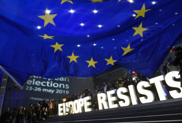 Five things we've learned from the European elections