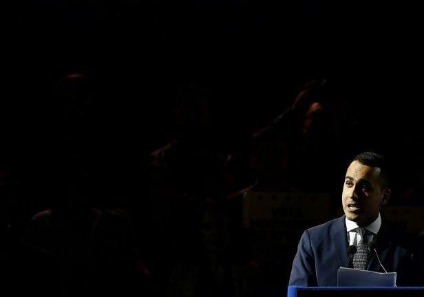 Italy's populists lash out at Brussels over EU's debt warning