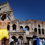 Italy puts 16 cities on red alert for extreme heat