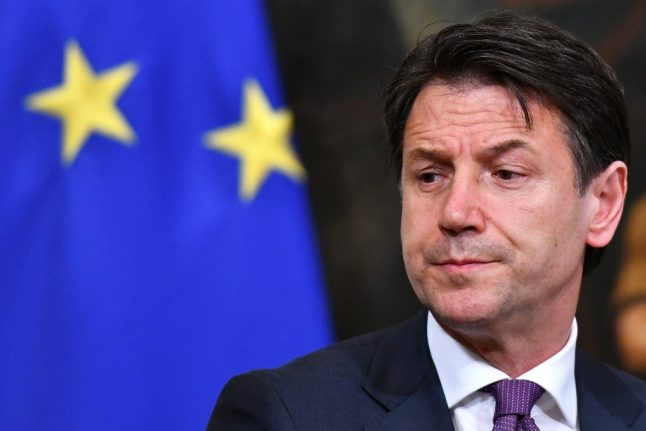 Italian PM threatens to quit unless coalition stops bickering