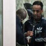 Carpenter or trafficking kingpin? Verdict looms in Italy's 'mistaken identity' trial