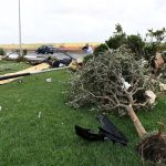 Tornados, lightning, flash floods: Italy's extreme weather leaves three dead