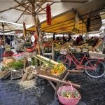 What you need to know about shopping at Italian food markets
