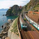 Cinque Terre town pushes train company to limit tourist numbers