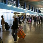 Rome's Fiumicino rated the 'best airport in Europe'