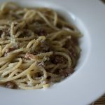 How to make pasta alla gricia, Italian cuisine before tomatoes