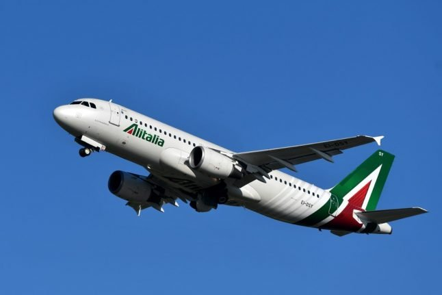 Italy picks US airline Delta and Atlantia group to give ailing Alitalia lift off