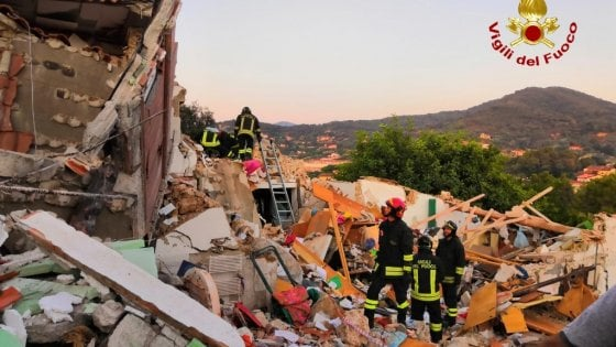 One dead after early morning explosion on Elba island