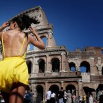 Seven ways to survive the heat in Rome this summer