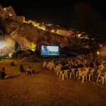 Where to catch outdoor cinema in Italy this summer