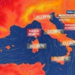 What you need to know about the heatwave in Italy this week