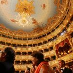 Venice Film Festival faces backlash after including directors accused of rape in their line-up