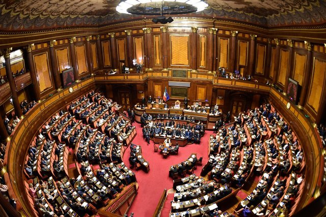 What next for Italy? These are the five likeliest scenarios