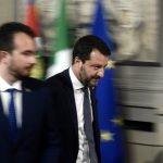 How Matteo Salvini lost his gamble to become Italy's PM – for now