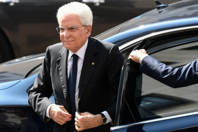 Italy poised for last-ditch talks to form new government