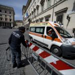Who to call and what to say in an emergency in Italy