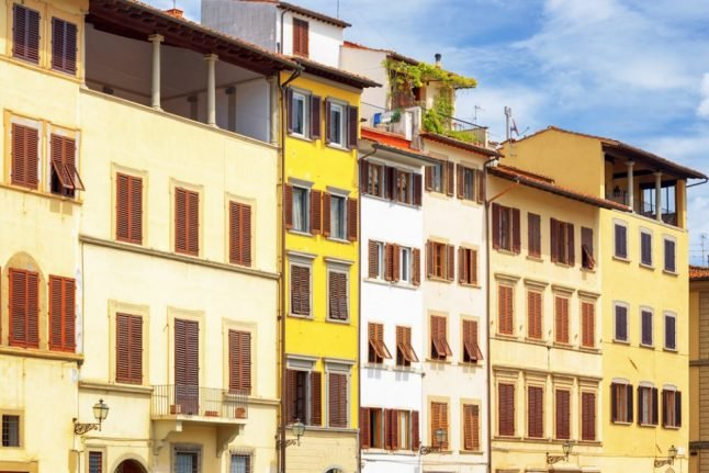 What's wrong with the Italian property market?
