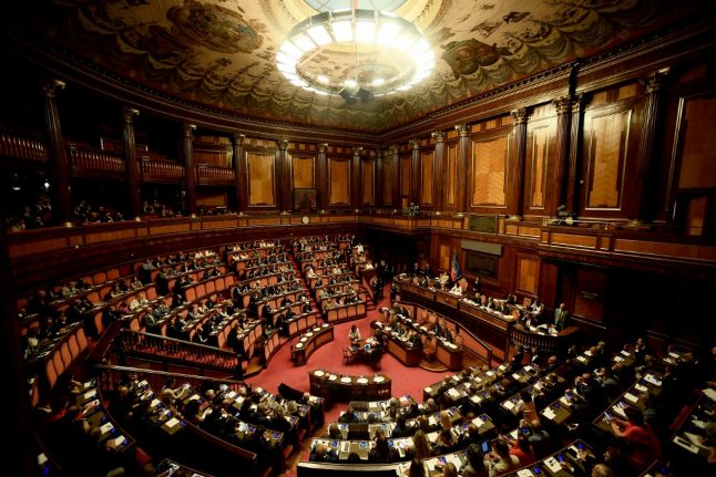 Italy's political crisis: what's going to happen next?
