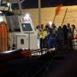 Four more migrants evacuated from Spanish ship Open Arms