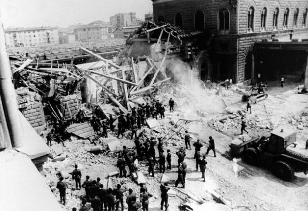 Bologna massacre: 40 years on, questions remain over Italy's deadliest postwar terror attack