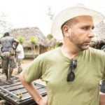 Italy's Checco Zalone accused of abusing migrants on film set