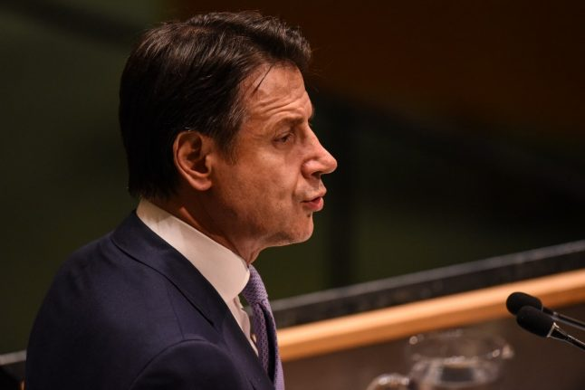 Italian PM expresses 'doubts' over assisted suicide