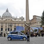 Italy pursues ten suspects on terrorist financing charges
