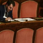 ANALYSIS: Here's why Italy's Matteo Salvini is down, but not out