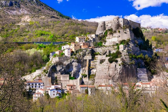 This Italian region will pay you €24,000 to set up a business there