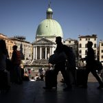 Could central Venice become a smoke-free zone?