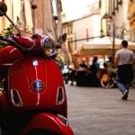 'Anti-Vespa' law announced in Italian birthplace of the iconic scooter