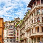 These are the most expensive places to rent a room in Italy