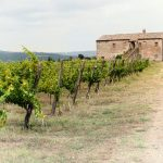 How safe is living in the Italian countryside?