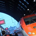 Everything you need to know about train travel in Italy
