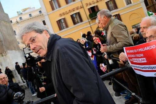 EU: Top budget job offered to rule-breaking Italy