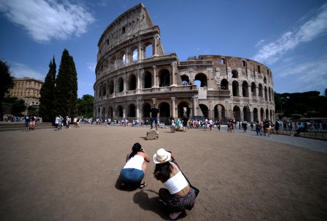 Rome raises the price of visiting the Colosseum