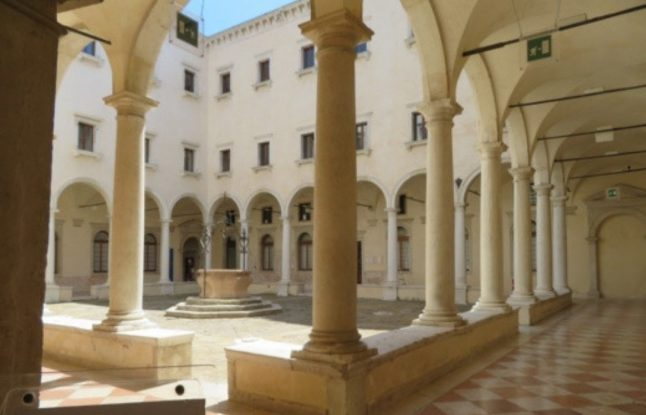 Palazzi, a convent and a lighthouse: The state properties Italy is auctioning off