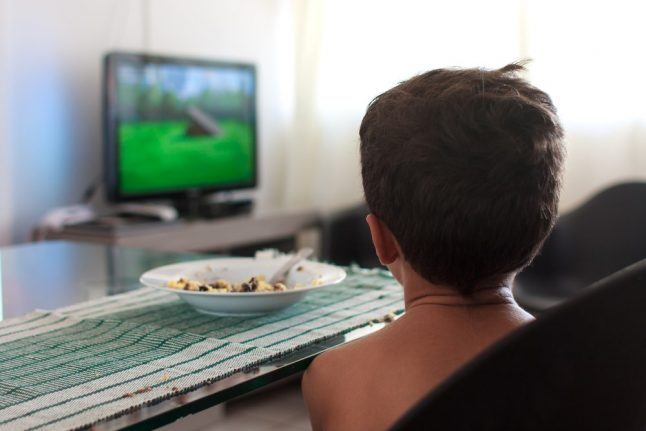 One in four Italian children 'overweight or obese': study