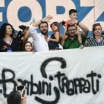 Salvini to hold Rome rally to boost Italian right
