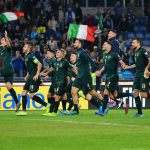 Euro 2020 qualification sends Italy back among the elite