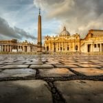 Vatican: Police raid top offices in finance probe